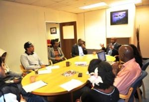 Projeto de empreendedorismo para jovens é lançado pela Igreja Jesus House, Inglaterra (Foto: Jesus House)