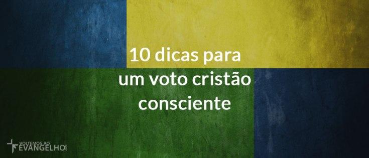 10DicasParaVoto2