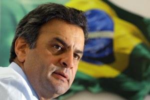 Tucano garante assumir segundo lugar isolado nas pesquisas de opinião em 20 dias (Foto: Dida Sampaio/AE)