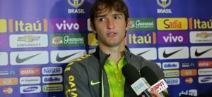 Mário Fernandes explica mudanças em seu estilo para retornar à seleção brasileira (Foto: Heuler Andrey / Mowa Press)
