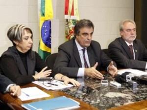 Foto: Neiva Daltrozo/Secom/ Divulgação