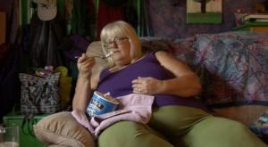 mulher-usa-fé-perder-peso