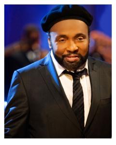 Premiado cantor gospel, Andraé Crouch, tinha 72 anos