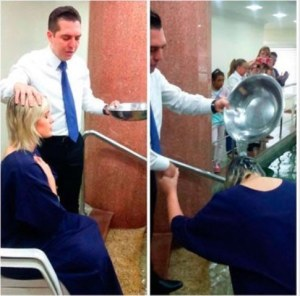 andressa_1 batismo