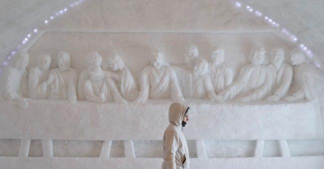 Foto: Vadim Ghirda/AP